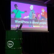 WordPress is meer dan een CMS; WordPress gaat over mensen