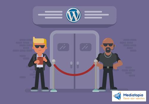 Hoe beveilig je wordpress