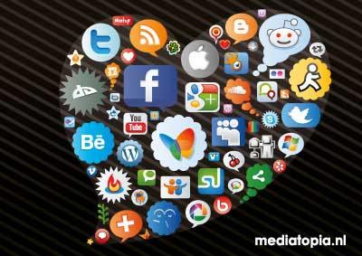 Workshop Social Media in Haarlem